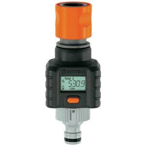 Gardena Water Meter Smart Flow