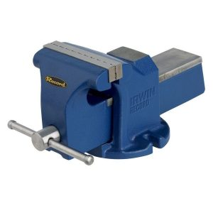 Irwin Record 100mm Engineers Bench Vice