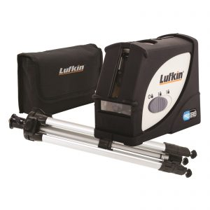 Multi Line Laser Level with Plumb Dot Kit