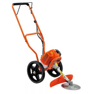 62CC 3-in-1 Wheeled Trimmer