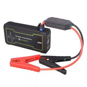 850A 12V Portable Emergency Jump Starter