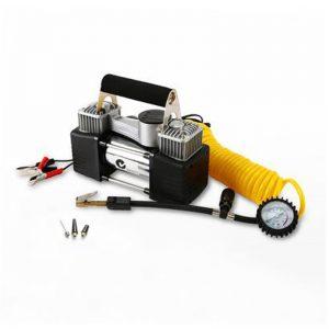 65LMin 12V Mini Portable Air Compressor