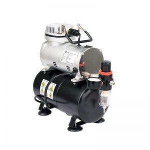 Air Compressor 20-23L/Min with 3 Litres Tank