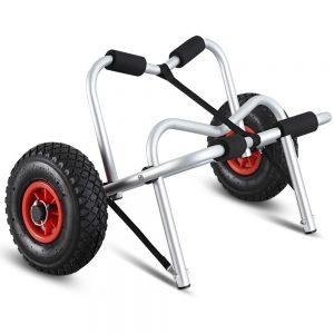 100KG Aluminium Kayak Trolley
