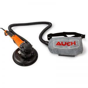 Automatic Vacuum System Drywall Sander
