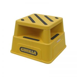 Gorilla Industrial Safety Step 150kg
