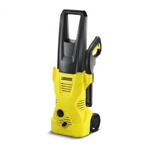 240V High Pressure Cleaner 1.4kW 1600 PSI