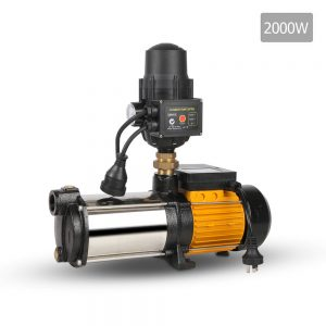 4 Stage 2000W 7200L/H Flow Rate Pressure Pump