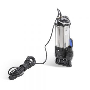 2000W Fully Submersible Water Pump