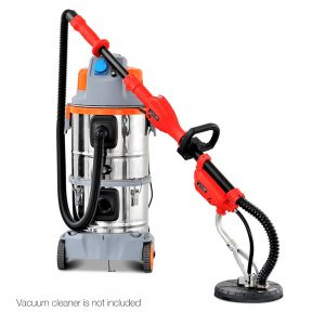 710W 230V 6 Speed Superior Drywall Sander