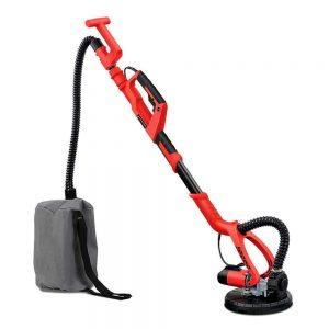 6 Speed 2 in 1 Long Reach Vacuum Sander