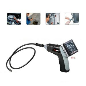 3.5 Inch LCD Wireless Video Inspection Camera
