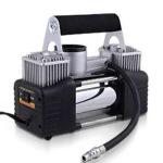 Giantz 12v 85l/Min Car Air Compressor