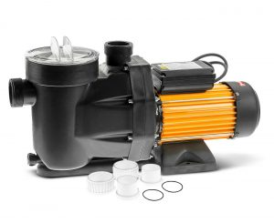 1200W Swimming Pool and Spa Electric Water Pump