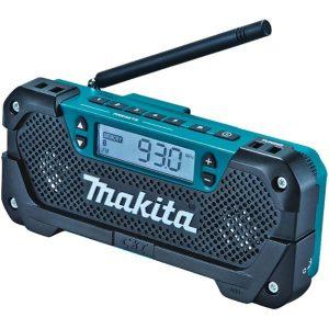 12V Max Cordless Compact Radio Skin