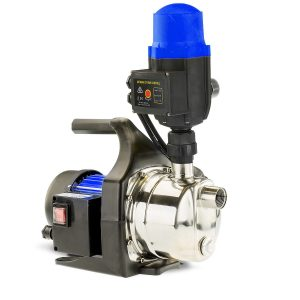 1400W Automatic Water Pump