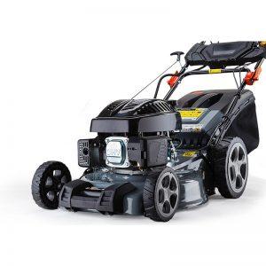 BAUMR-AG 165CC Lawn Mower 4 Stroke