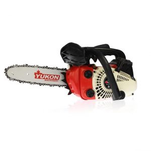 "10"" 25cc Commercial Petrol Chainsaw"