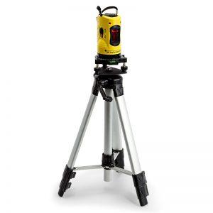 Baumr-AG Self Leveling Line Laser
