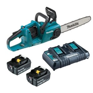 14 inch Cordless Brushless Chainsaw Kit