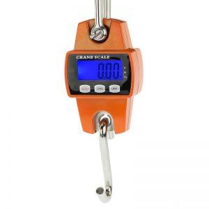 300KG Digital Electronic Mini Crane Scales