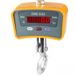 500KG Digital Electronic Crane Scales
