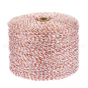 1000m Electric Fence Polywire