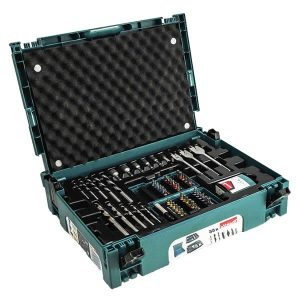 Makpac 66pce Drill/Driver Connector Case