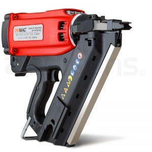 34 degrees Cordless Framing Nail Gun