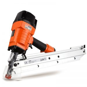 Unimac 90mm Cordless Framing Nailer