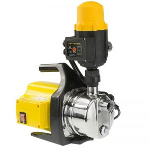 1200W Weatherised Automatic Water Pump