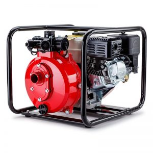 8.0HP Twin-Stage Petrol Water Pump
