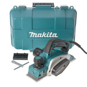 620W Power Planer With Carry Case