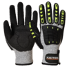 Anti Impact Cut Resistant Level 5 Glove 1 Pair