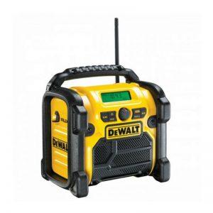Portable FM/AM Compact Radio