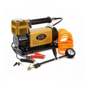 12V Portable Air Compressor 210L/MIN