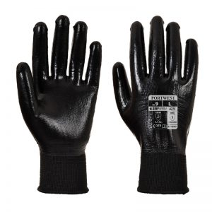 All-Flex Grip Safety Gloves