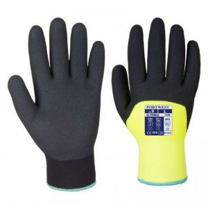 Arctic Winter Safety Gloves