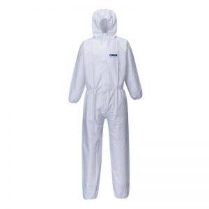 50pcs BizTex Microporous Type 6/5 Coverall