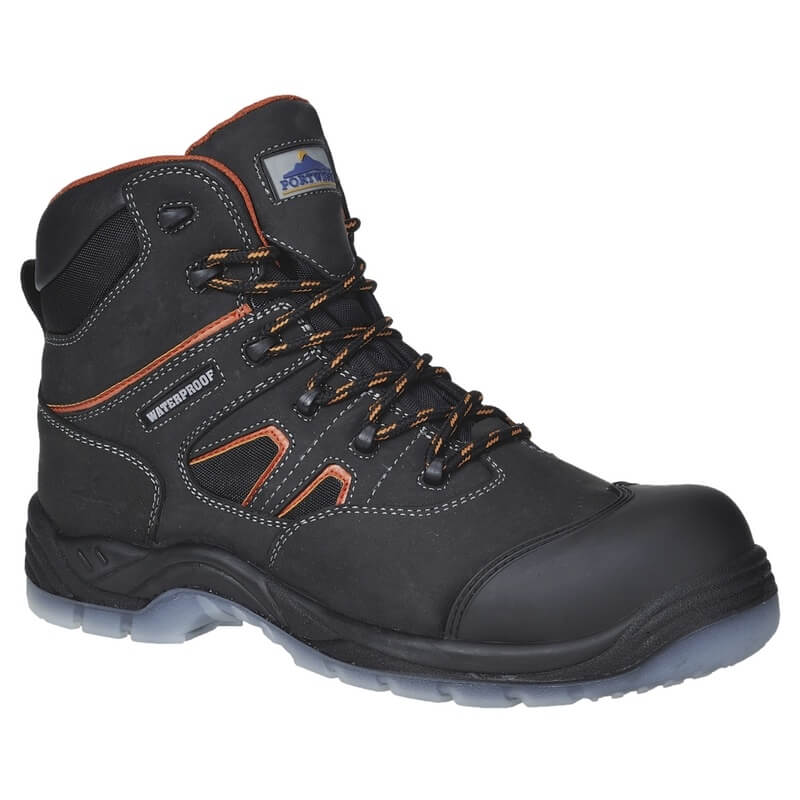 Portwest All Weather Work Boots