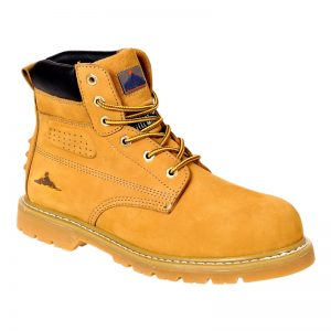 Portwest Welted Plus Safety Work Boots
