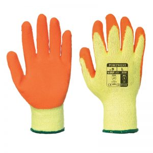 Fortis Grip Safety Gloves