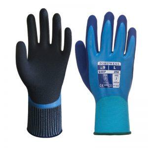 Liquid Pro Safety Gloves