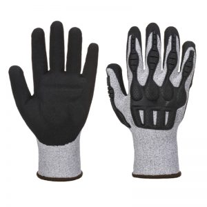 TPV Impact Cut Safety Gloves