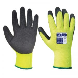 Thermal Grip Safety Gloves