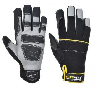 Tradesman High Performance Safety Gloves