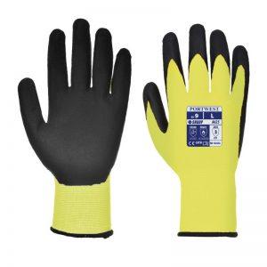 Vis-Tex5 Cut Resistant Safety Gloves