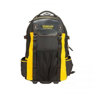 Stanley FatMax Backpack with Wheels and Handle