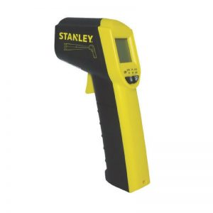 Stanley Infared Non-Contact Digital Thermometer