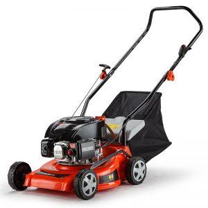 139CC 4 Stroke Petrol Lawn Mower